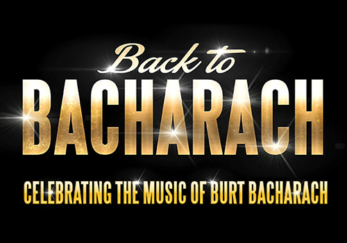 Back to Bacharach Act for Hire London